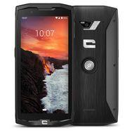 CROSSCALL Smartphone CORE-X4 - IP68 - Noir 32 Go 5.45 pouces 4G - Double NanoSim