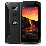 CROSSCALL Smartphone CORE-M4 - IP68 - Noir 32 Go 5 pouces 4G - Double NanoSim
