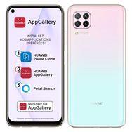 HUAWEI Smartphone P40 lite 128 Go 6.4 pouces Rose 4G Double port NanoSim