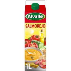 Alvalle Soupe froide salmorejo 1l