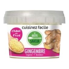 Cuisinez Facile Gingembre 90g