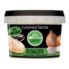 Cuisinez Facile Echalote 90g