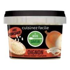 CUISINEZ FACILE Oignon 90g