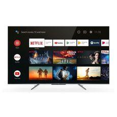 TCL 55C715 TV QLED 4K UHD 139.7 cm Smart TV