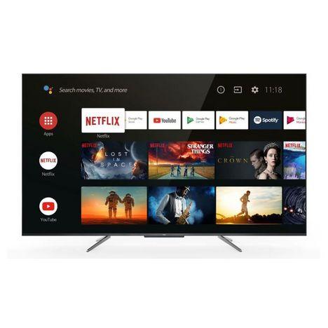 TCL 65C715 TV QLED 4K UHD 165.1 cm Smart TV