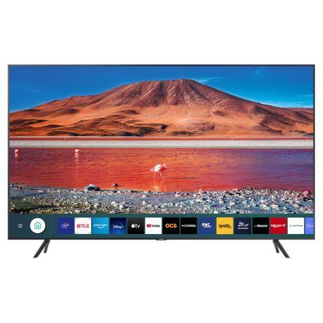 SAMSUNG 50TU7125 TV LED 4K UHD 125 cm Smart TV