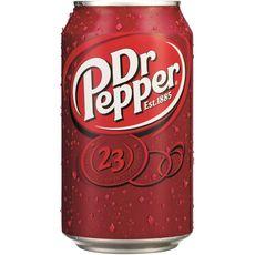 DR PEPPER Dr Pepper 33cl