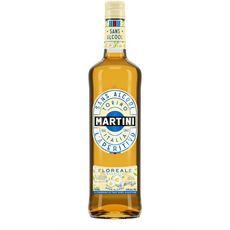 MARTINI L'Aperitivo sans alcool Floréale 0.5% 75cl