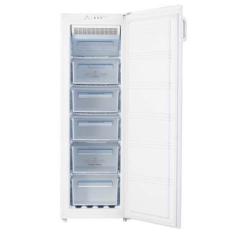 Congelateur Armoire Fv244n4aw1 183 L Froid Ventile Hisense Pas Cher A Prix Auchan