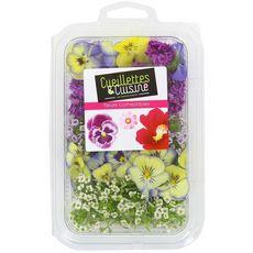 MANDAR Mandar fleurs mixtes barquette 20g 20g