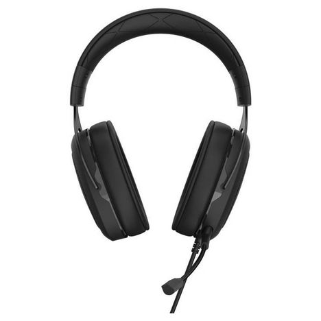 CORSAIR Casque Gaming HS50 Pro Carbon