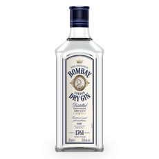 BOMBAY SAPPHIRE Gin dry 37,5% 70cl