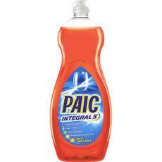 PAIC Liquide vaisselle intrégral 5 750ml