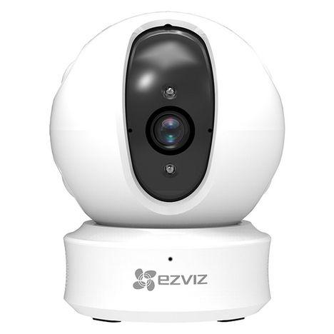 EZVIZ Caméra de sécurité intérieure C6C 1080p - Blanc
