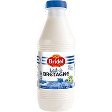 BRIDEL Lait frais demi-écrémé 1L