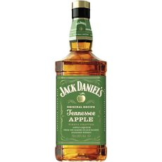 Jack Daniel's Whisky Tennessee apple 35% 70cl