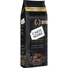 Carte Noire CARTE NOIRE Café en grains