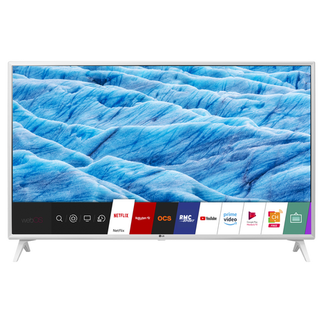 LG 49UM7390 TV LED 4K UHD 123 cm Smart TV