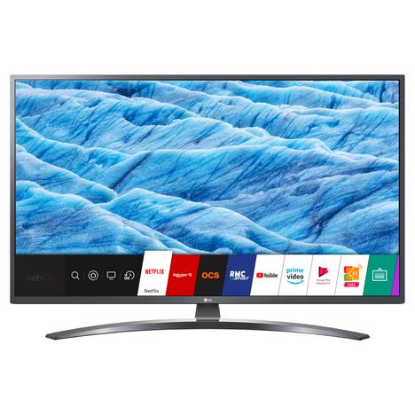 LG 65UM7400PLB TV LED 4K UHD 164 cm HDR Smart TV