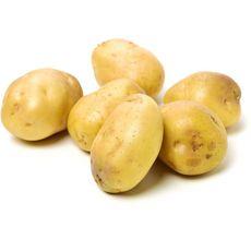 Pommes de terre primeur 750g 750g