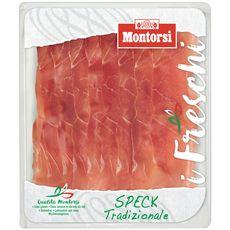 MONTORSI Jambon fumé 100g