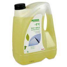 Auchan Lave glace été biodégradable -5° 5l