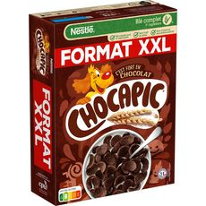 CHOCAPIC Céréales au chocolat 1kg