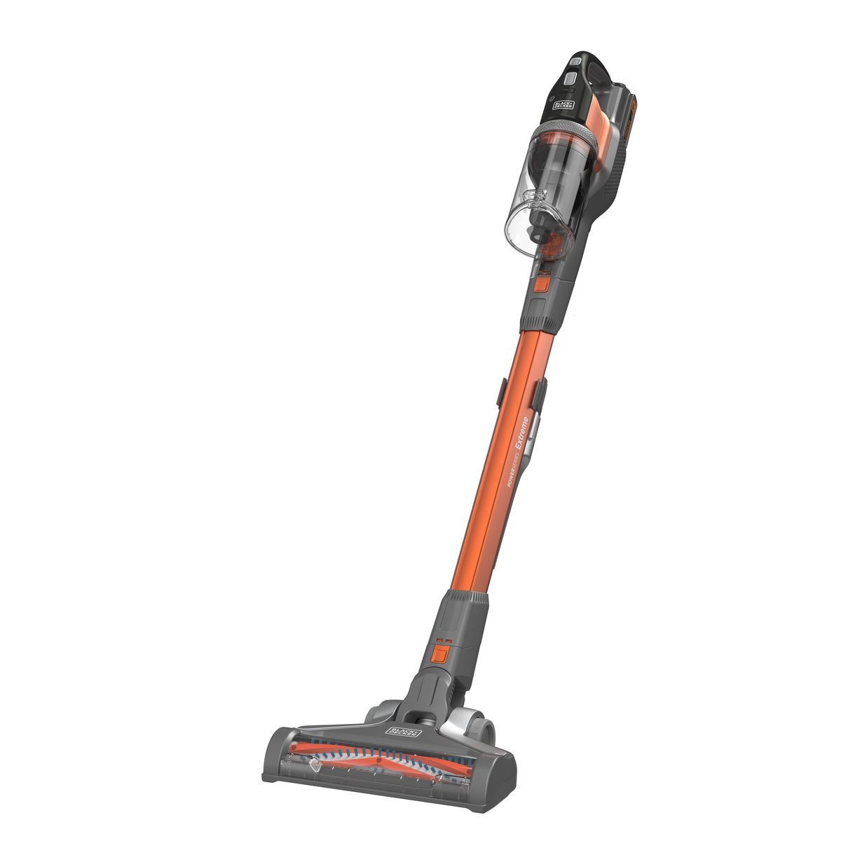 Aspirateur balai BHFEV182C-QW - Orange