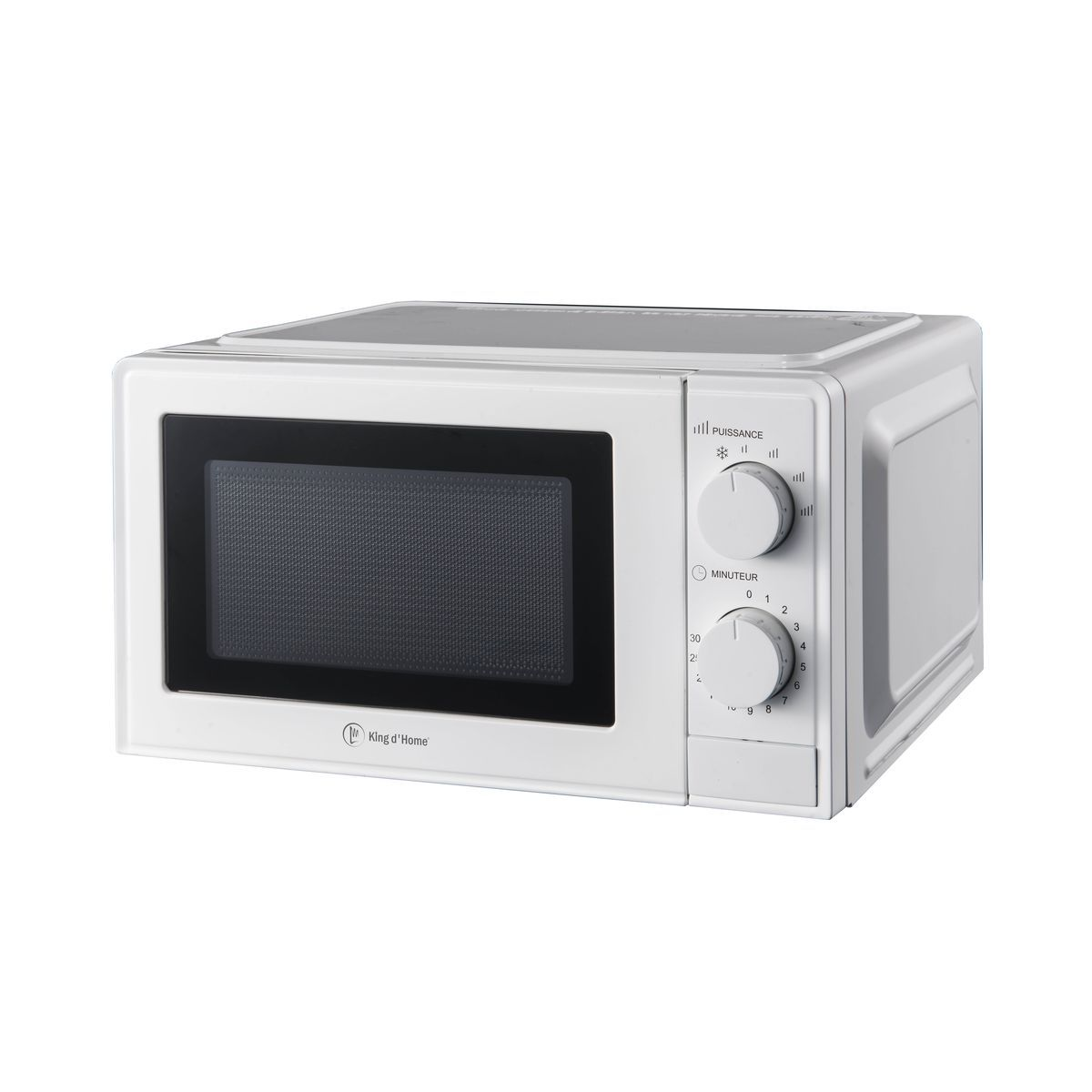 Micro-ondes FMO20L - Blanc