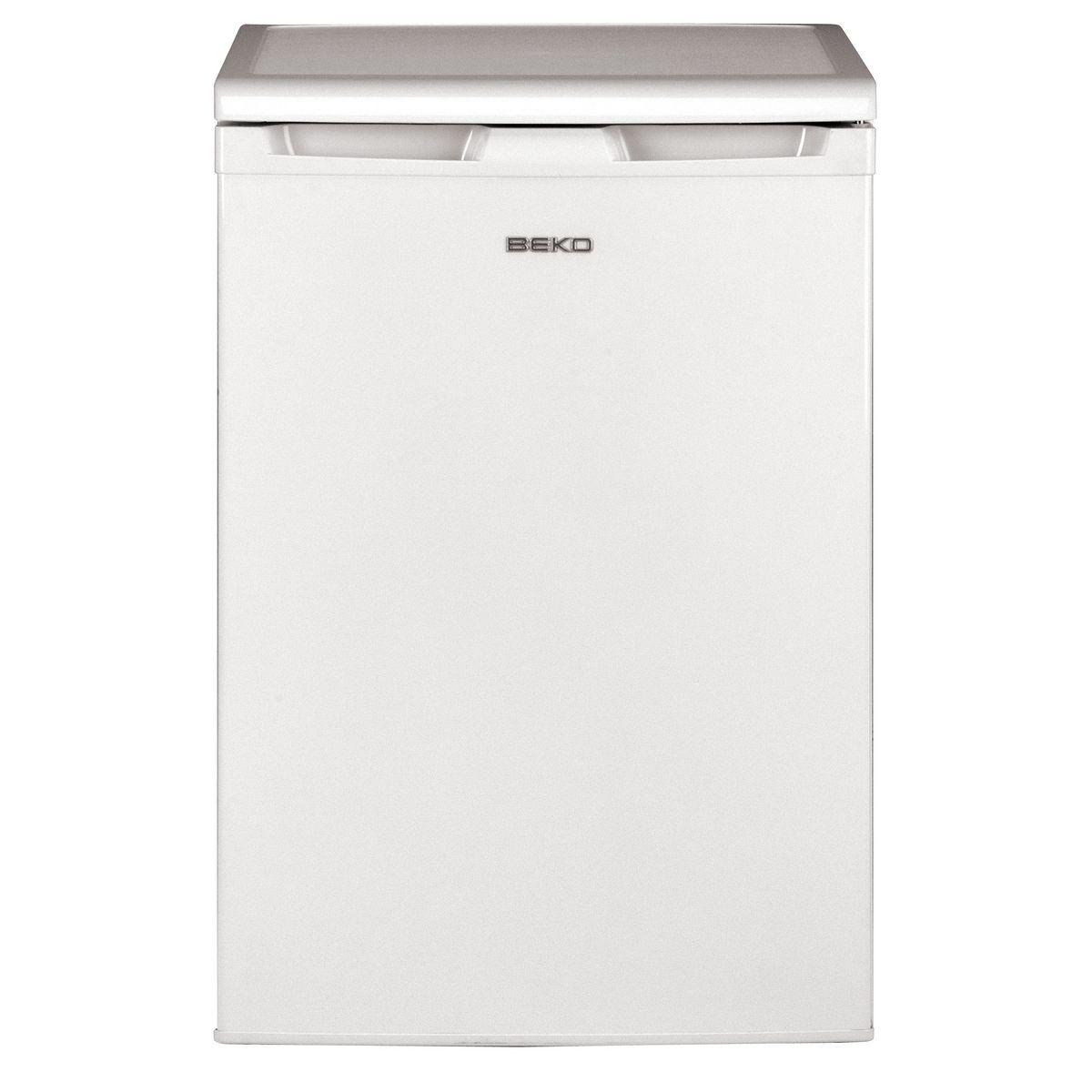 Réfrigérateur table top TSE1402F, 130 L, Froid Statique