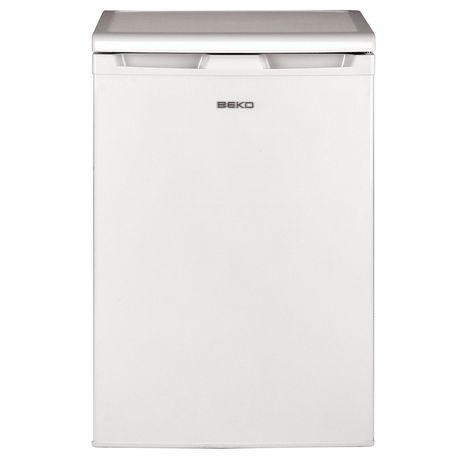 BEKO Réfrigérateur table top TSE1402F, 130 L, Froid Statique