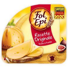 FOL EPI Fromage en tranche 7 tranches 150g