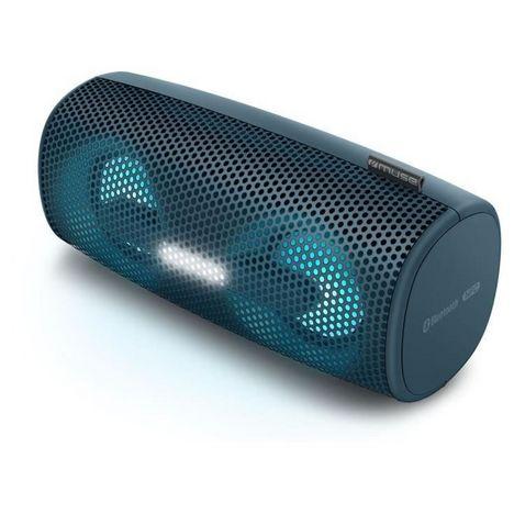 MUSE Enceinte portable Bluetooth - M-730 DJ - Bleu