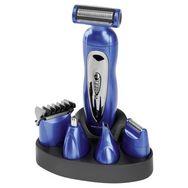 PROFICARE Tondeuse multifonction PCBHT3015 - Bleu
