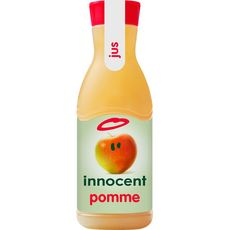 Innocent Jus de pommes 90cl