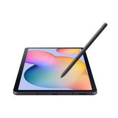 SAMSUNG Tablette tactile S6 LITE WIFI Silver