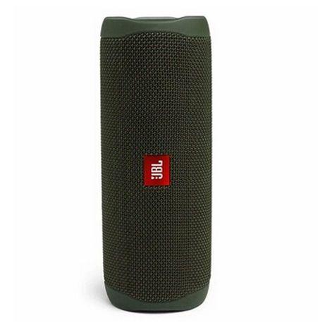 JBL Enceinte portable Bluetooth - Kaki - Flip 5