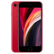 APPLE iPhone SE (PRODUCT)RED 256 Go 4.7 pouces Rouge NanoSim et eSim