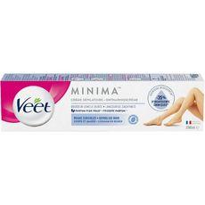 Veet Crème dépilatoire corps et jambes peaux sensibles 200ml