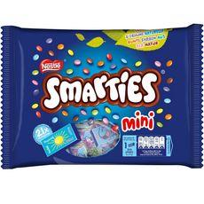 SMARTIES Mini bonbons chocolatés 300g