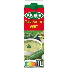 ALVALLE Alvalle Gazpacho vert 1L 1l