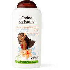 CORINE DE FARME Shampooing enfant ultra démêlant cheveux secs et frisés 250ml