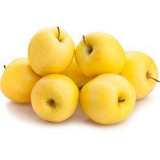 Pommes Golden filière AOP 6 pièces 6 pièces