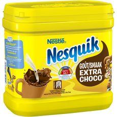 NESQUIK Extra choco chocolat en poudre  600g