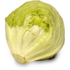 Salade iceberg pièce