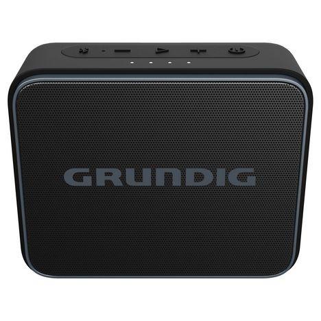 GRUNDIG Enceinte portable Bluetooth - JAM - Noir