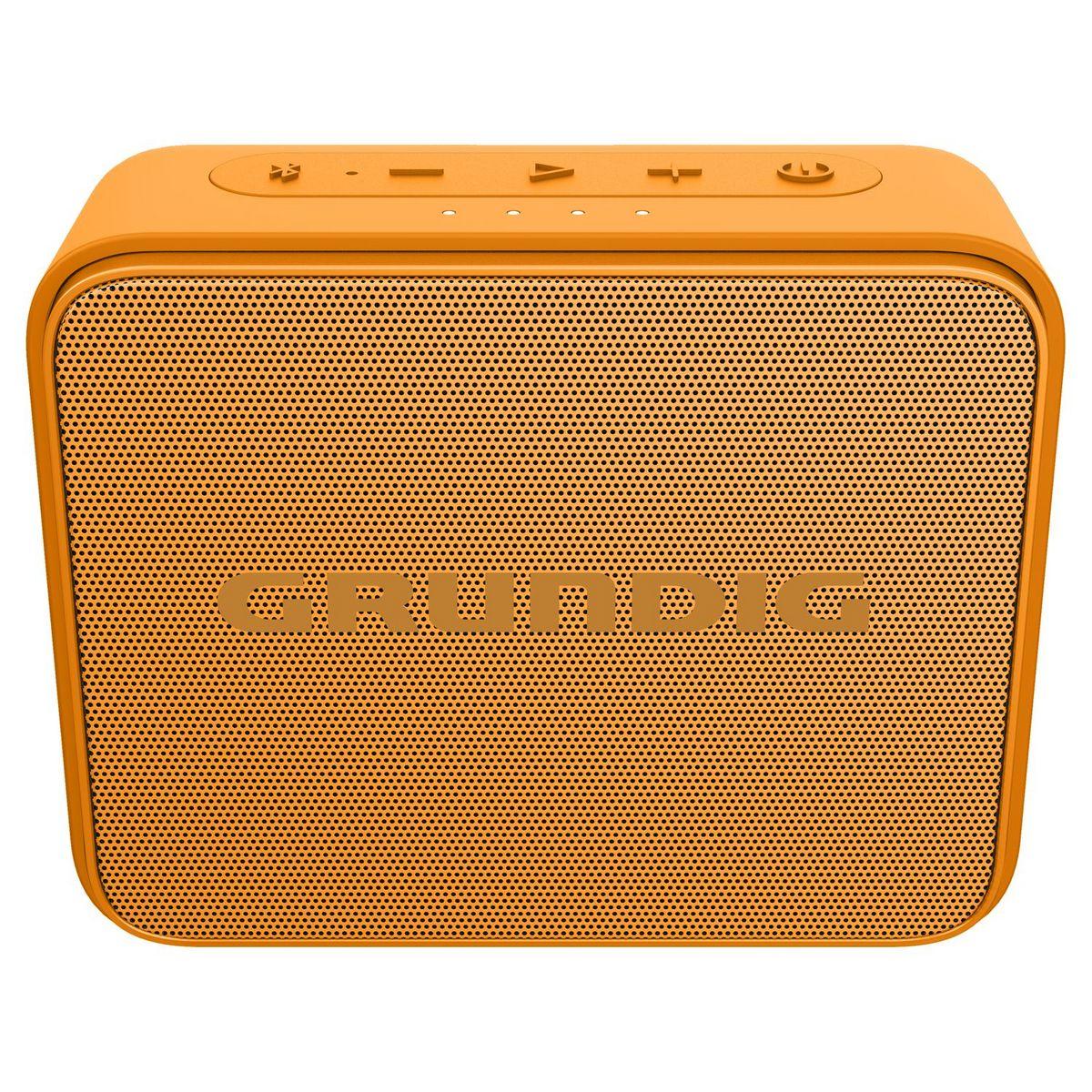 Enceinte portable Bluetooth - JAM - Orange
