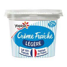 Yoplait Crème fraîche épaisse légère 450g