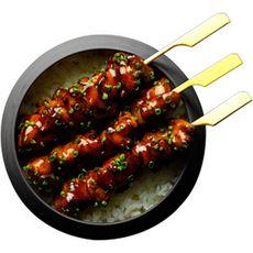 SUSHI SHOP Brochettes de poulet yakitori 218g