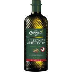 CARAPELLI Huile d'olive vierge extra classique 75cl